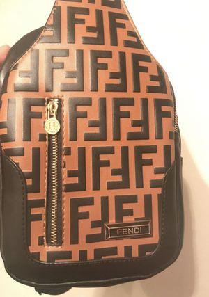 REAL Fendi Messenger Bag for Sale in Atlanta, GA