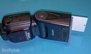 Nikon SB-910 Speedlight / Flash for Sale in University Park, MD