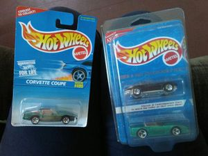 Collector Hot Wheels set for Sale in Everett, WA