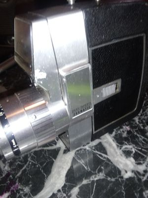 Bell&Howell video camera and for Sale in Pico Rivera, CA