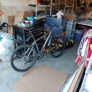 """Commencal 26"""" Mountain Bike for Sale in Meridian, ID"""