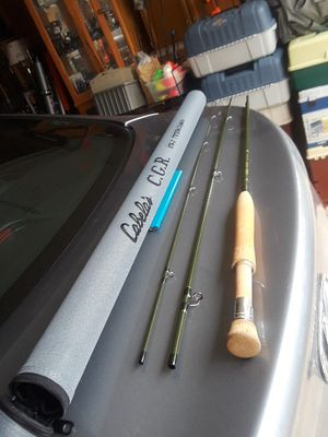 Fishing fly rod for Sale in Vancouver, WA