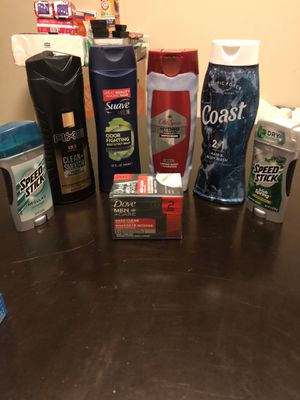 Men's Personal Care for Sale in Fort Washington, MD