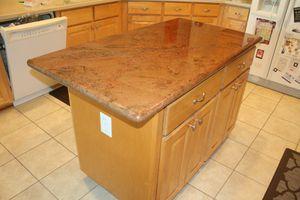 Granite For Kitchen Center Island for Sale in Austin, TX