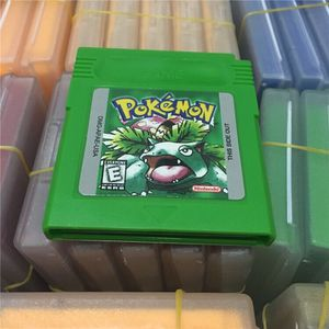 Pokémon Green Version With Case for Sale in Quincy, IL