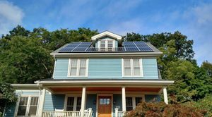Free Solar Panels for Sale in Temple Hills, MD