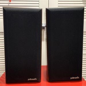 Polk Audio Monitor 5 Speakers for Sale in Los Angeles, CA