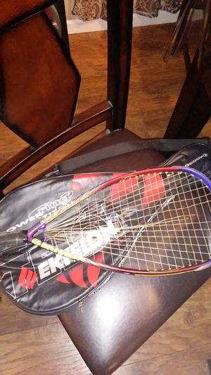 Ektelon tennis racket for Sale in Fresno, CA