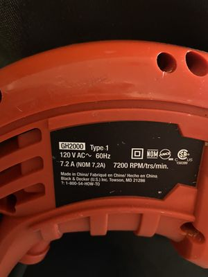 Weed wacker for Sale in Tampa, FL