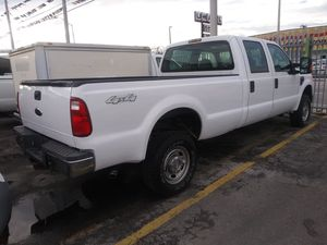 2010 ford f-350 ac cool automatico runs perfectly clean title 90.000 millas for Sale in Miami, FL
