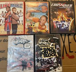 Favorite Basketball Movies for Sale in Orlando,  FL