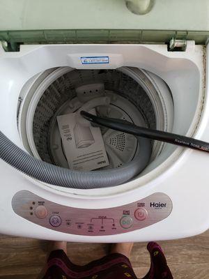 Used portable washer for Sale in Bradenton, FL