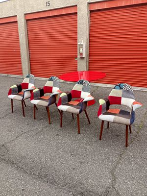 Beautiful Custom Made 5PC Dining Set 🧨 Free Delivery 🧨🚚 for Sale in Las Vegas, NV