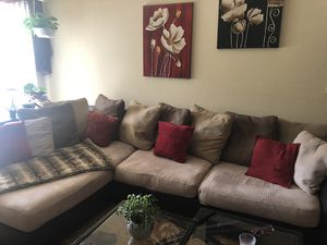 Ashley Sectional Couch for Sale in Decatur, GA