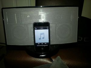 BOSE SOUND DOCK for Sale in Silver Spring, MD