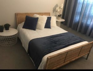 Bed frame for Sale in San Jose, CA