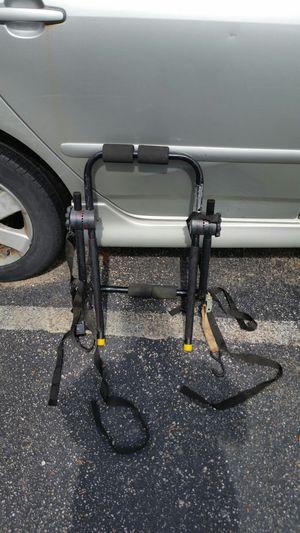 Bike rack for car for Sale in Attleboro, MA