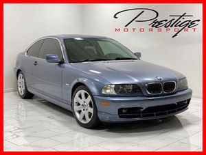 2002 BMW 3 Series for Sale in Rancho Cordova, CA