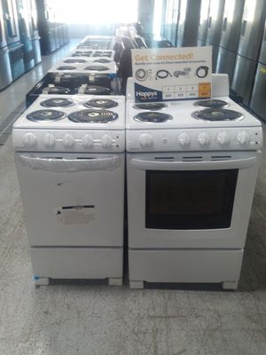 Camper size electric stoves for Sale in Toledo, OH