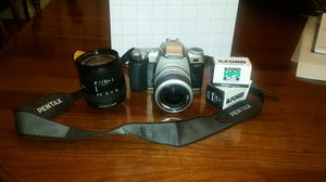 PENTAX ZX-7 CAMERA for Sale in Brookfield, CT