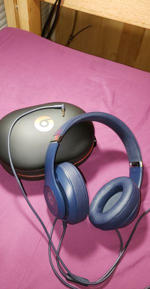 Beats Studio 3 Wireless Headphones for Sale in Elizabethtown, PA