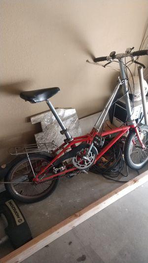Dahon folding bike for Sale in Turlock, CA