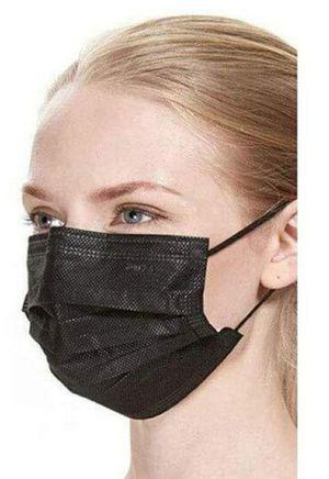Black Face Mask, Mascarillas Negras for Sale in Redondo Beach, CA