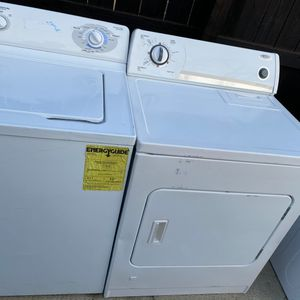 """*****""""""""""""""""""""Washer Gas Dryer********** for Sale in Winchester, CA"""
