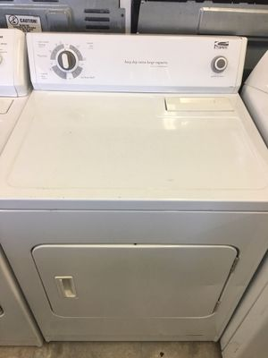 Estate Electric Dryer Heavy Duty for Sale in Houston, TX