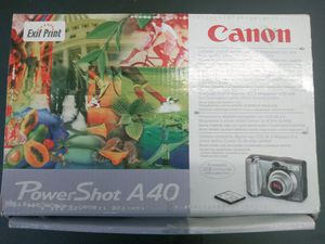 Old digital camera for Sale in Manteca, CA