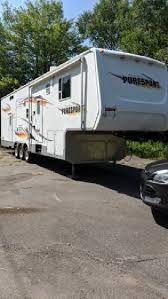 2006 Pilgrim PURESPORT Fith WheelSeries M-2812 for Sale in Millville, NJ