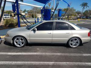 Audi A4 2000 Quatro AWD turbo for Sale in Pinellas Park, FL