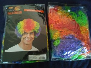 New Halloween Wig for Sale in El Cajon, CA