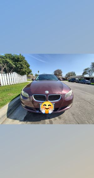 2008 BMW 328i coupe for Sale in Hacienda Heights, CA