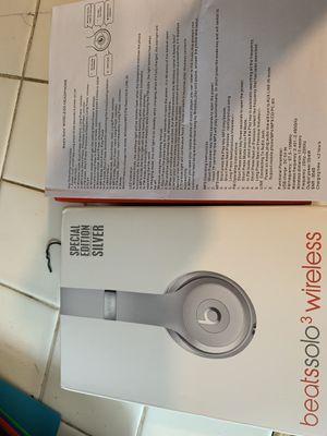 Beats wireless headphones for Sale in Las Vegas, NV