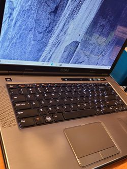 Dell Xps L502x 15.6 Inch Laptop (Check Out My Page For More Laptops) for Sale in Baldwin Park,  CA
