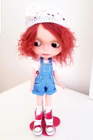 Blythe Doll-Frizzy Red for Sale in Fontana, CA