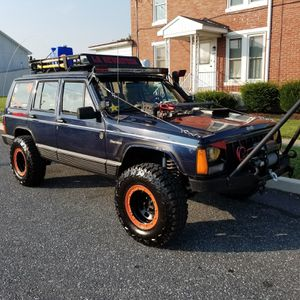 Jeep cherokee for Sale in Lebanon, PA