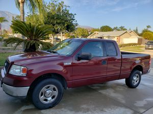 Ford F150 2004 for Sale in Upland, CA
