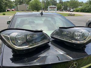 Mercedes-Benz headlights for Sale in Brockton, MA