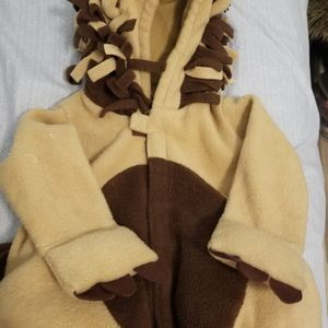 FREE BABY BOY LION COSTUME 12-24 MONTHS for Sale in Queens, NY