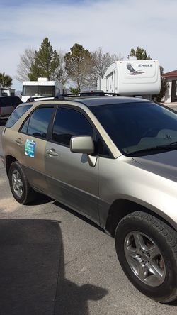 Lexus 2000 RX for Sale in Pahrump,  NV