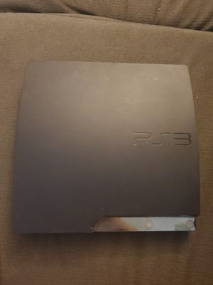PS3 120gb for Sale in Huntington Beach, CA