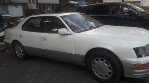 1997 lexus ls 400 for Sale in Decatur, GA