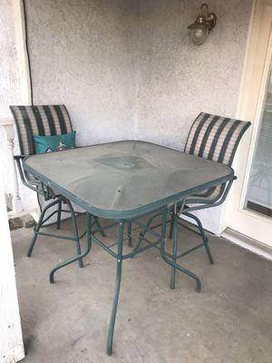 Patio furniture for Sale in Riverside, CA