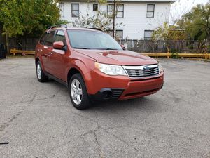 2010 subaru forester for Sale in Indianapolis, IN