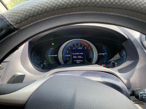 Honda Insight 2010 Clean Title Curry Honda Atlanta Brought for Sale in Atlanta, GA