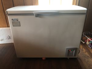 Chest freezer for Sale in Chicago, IL