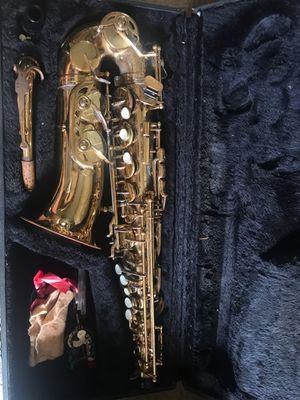 Jupiter alto saxophone for Sale in Spring, TX