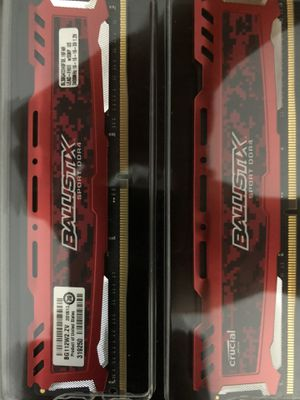 32GB DDR4 RAM (4x8 GB) for Sale in North Wales, PA